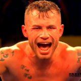 CARL «The Jackal» FRAMPTON – Highlights/Knockouts
