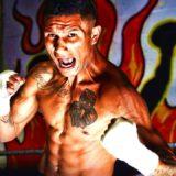 MIGUEL «El Alacrán» BERCHELT – Highlights/Knockouts