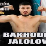 Bakhodir Jalolov – Uzbek Beast 6-0 6 KO's (Highlights / Knockouts)