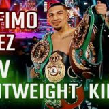 Teofimo Lopez – New Lightweight King