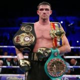 Callum Smith – Highlights & Knockouts