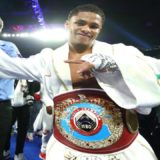 Shakur Stevenson – The Future (Highlights / Knockouts)