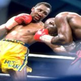 Thomas Hearns: Routes to the Body