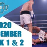 Boxing Knockouts | December 2020 Week 1 & 2