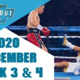 Boxing Knockouts | December 2020 Week 3 & 4