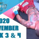 Boxing Knockouts | November 2020 Week 3 & 4