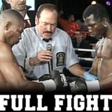 GUILLERMO RIGONDEAUX vs. LANTE ADDY I FULL FIGHT I BOXING WORLD WEEKLY