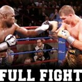 JAMES TONEY vs. VASSILIY JIROV | FULL FIGHT |