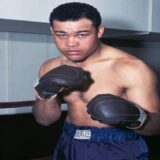 Joe Louis – Masterful Left Hand