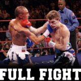 RICKY HATTON vs. PAULIE MALIGNAGGI | Full Fight | BOXING WORLD WEEKLY