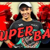 SENIESA ESTRADA: SUPERBAD 2.0 |  Feature and Highlights |  BOXING WORLD WEEKLY