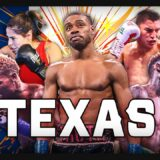 TEXAS: THE NEW HOME OF BOXING? | Boxing Feature and News | BOXING WORLD WEEKLY
