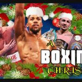 'TWAS THE FIGHT BEFORE CHRISTMAS | Happy Holidays from BWW | BOXING WORLD WEEKLY