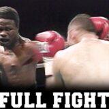 VERNON FORREST vs. EDGAR RUIZ | FULL FIGHT | BOXING WORLD WEEKLY