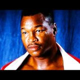 «The Easton Assassin» LARRY HOLMES ✪ GREATEST HITS