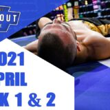 Boxing Knockouts | April 2021 Week 1 & 2