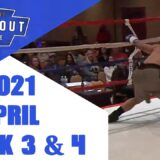 Boxing Knockouts | April 2021 Week 3 & 4