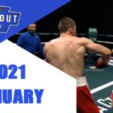 Boxing Knockouts | January 2021