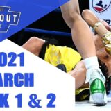 Boxing Knockouts | March 2021 Week 1 & 2