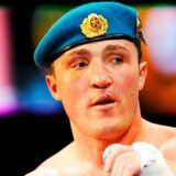 DENIS «The White Swan» LEBEDEV – Highlights/Knockouts