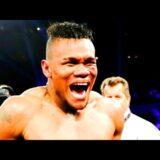 ELEIDER «Storm» ALVAREZ – Highlights/Knockouts