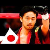 «God's Left» SHINSUKE YAMANAKA – Highlights/Knockouts