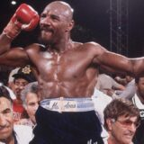 Marvelous Marvin Hagler – Greatest Middleweight of All Time (R.I.P. 1954-2021)