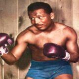 Sugar Ray Robinson – Masterful Jab