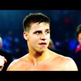 TYRON ZEUGE || Highlights/Knockouts
