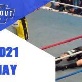 Boxing Knockouts | May 2021