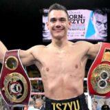 Tim Tszyu – Future Champ (Highlights / Knockouts)